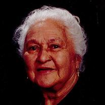 Priscilla C. Torres