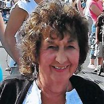 Betty Lois  Wright Soccorsi