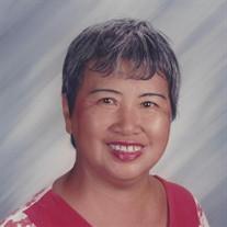 Alice Hu Chew Yee