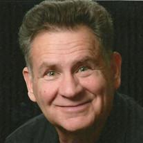 Ronald D.  Agan (Lebanon)
