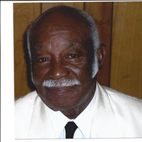 Joseph W. Whaley Jr.
