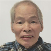 Mr Cheng Kang Huang