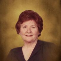 Charlotte Cheney