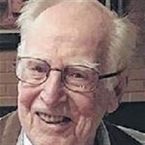 Frank T. Stiffen Sr.