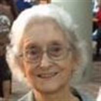 Marguerite M. Hintz