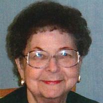 Doris Mae Casey