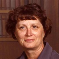 Nellie Joyce Mills