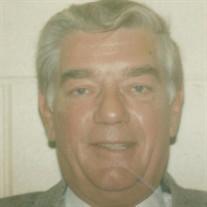 Mr Donald  P Isaksen