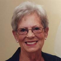 Rachel Hilliard Reece