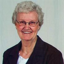 Geraldine E. Davis