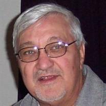 George  Jim Sanders