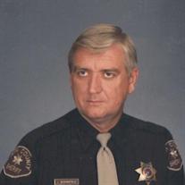 Chief Johnny Beddingfield