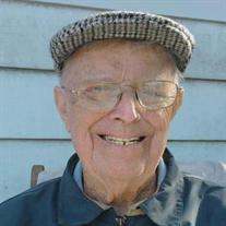 Raymond Patrick Segerson