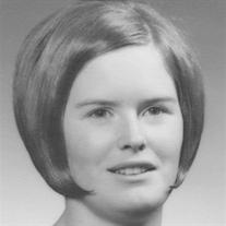 Joan Elaine Newman