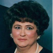 Maxine   Hamlett