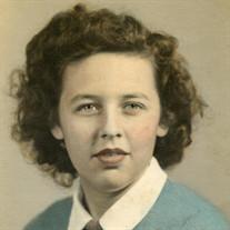 Irene B. Raulerson