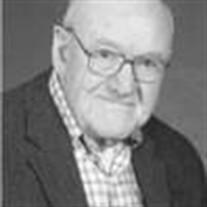 Billy Kenneth Williams