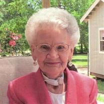 Ina Ruth Gaddy