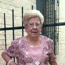 Hilda  Galvan