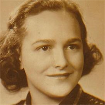 Alice Wilson Obermeier