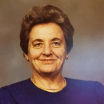 Mary Helen McCombs