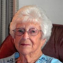 Della Marie Cassity