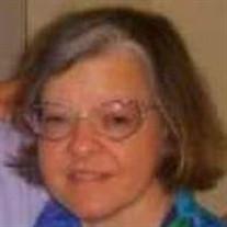 Marsha Cline Linton
