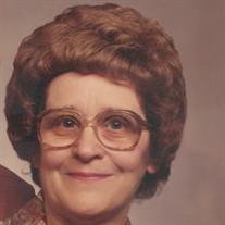 Edna Pauline Dicks