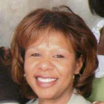 Ms. Marcia Blount