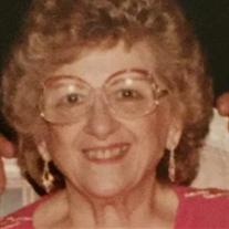 Josephine Rita Belardino