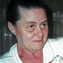 Leota Louise Davis