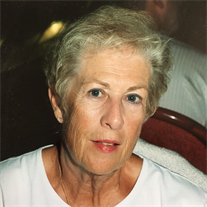 Mary Alice Voigt