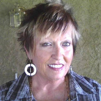Linda Gail Bishop