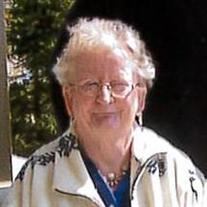 Mrs. Margaret Lomax