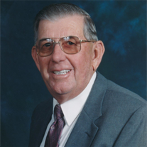 Mr.  Willie Hugh Pusser