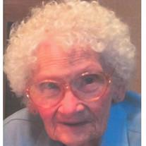 Hazel R. Douglas