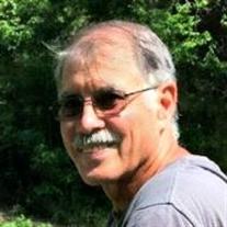 Steven Robert Christlieb