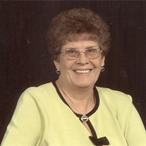 Minnie Frances Wilson