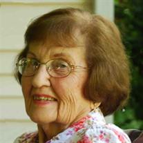 Lois Caroline Daggy