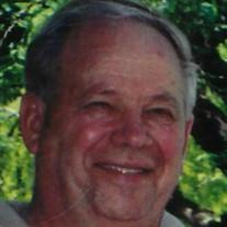 Jerry Lee Demlow