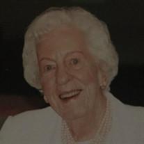 Doris M Rapp