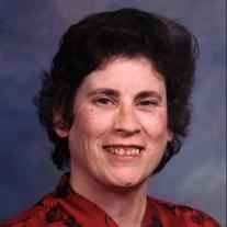 Dorothy Jane Peters