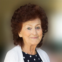 Dorothy L Harris