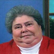 Linda F. O'Neal