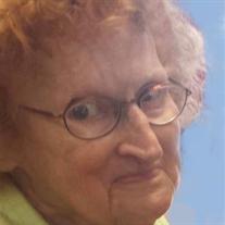 Betty J Jackson