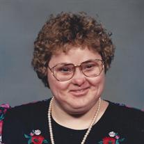 Connie L. Churchill