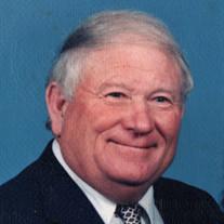 "Joseph ""Bill"" William Brown"