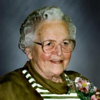 Gladys M. Gallihugh