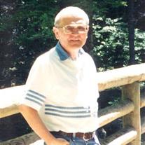 William Stephen Howard