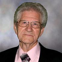 Otis E. Jones